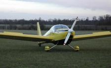 Falke Motor Glider