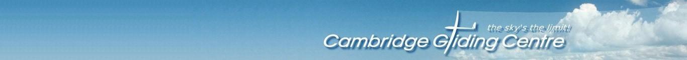 Cambridge Gliding Club