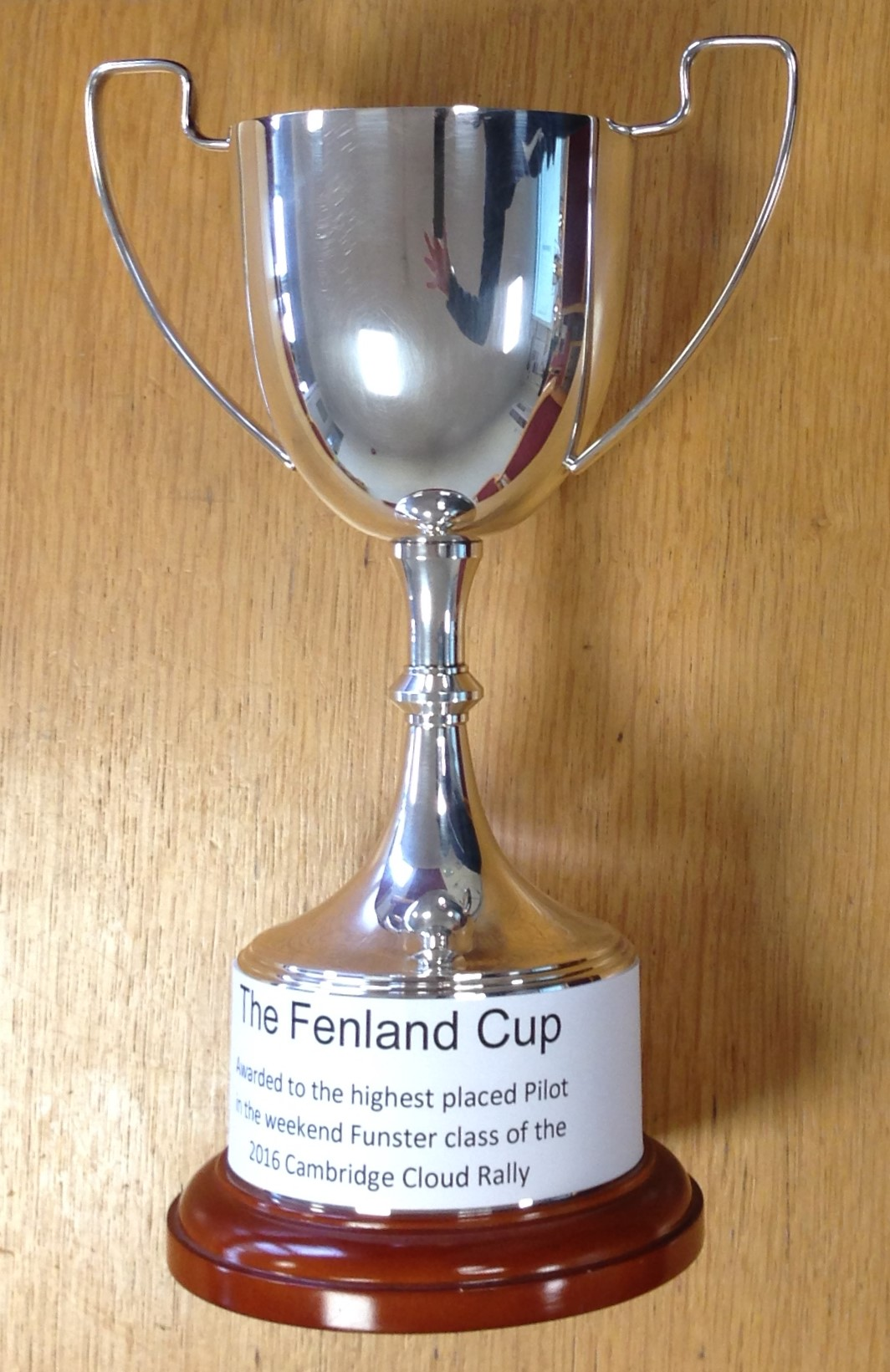 Fenland Cup