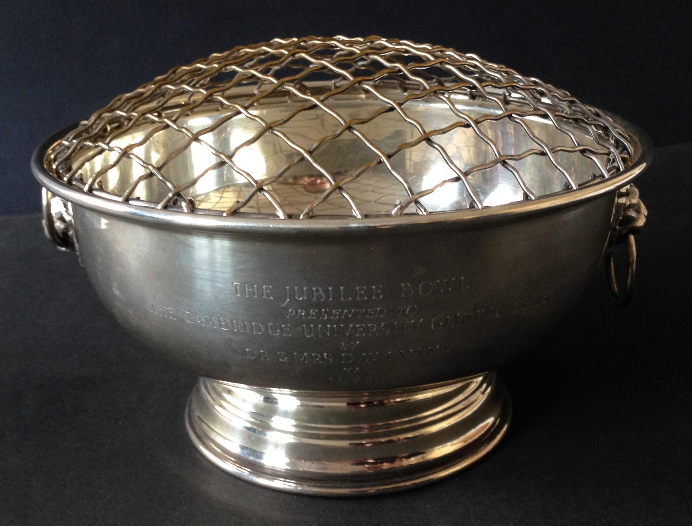Jubilee Bowl