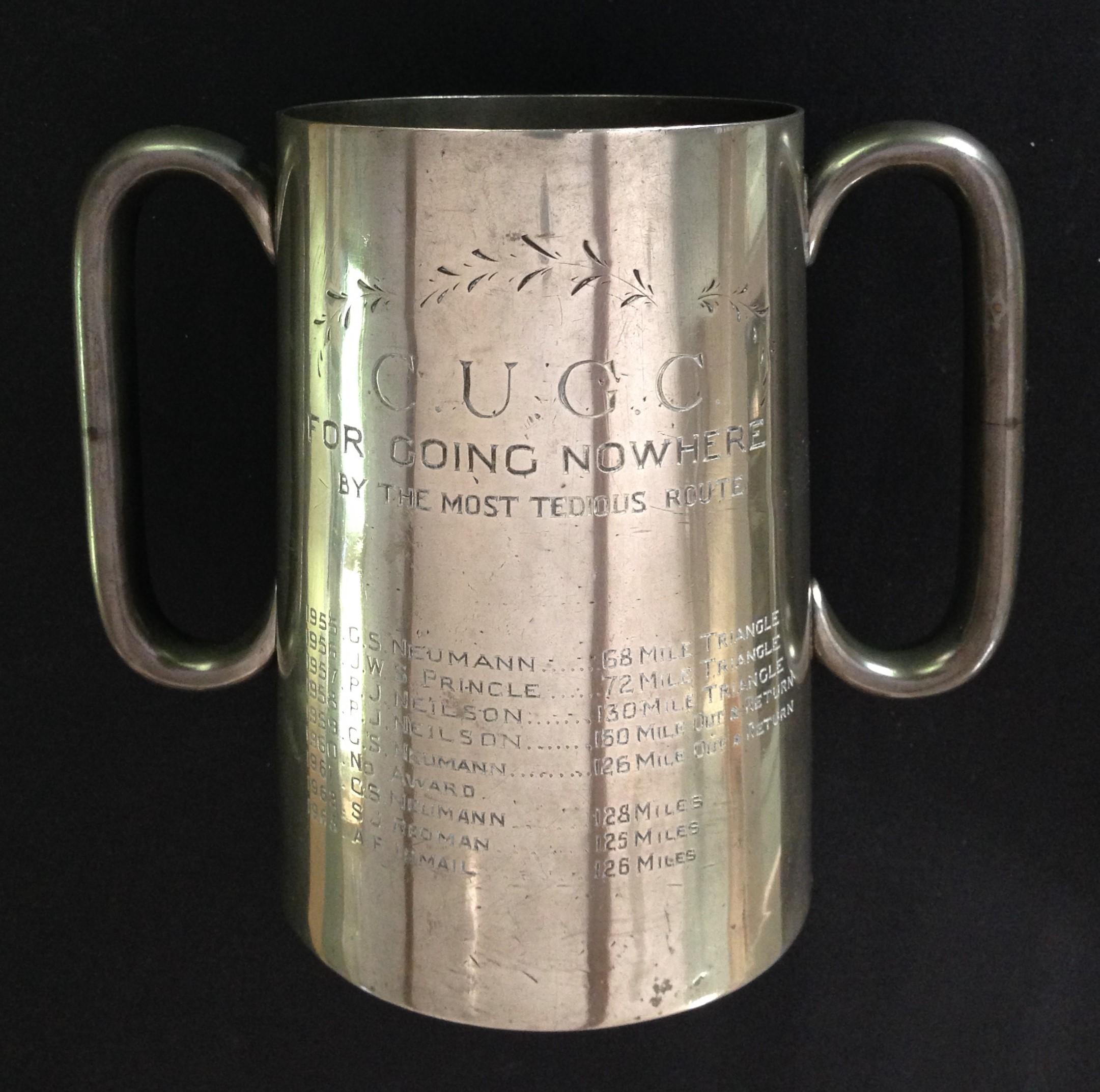 Mug Metal Machin