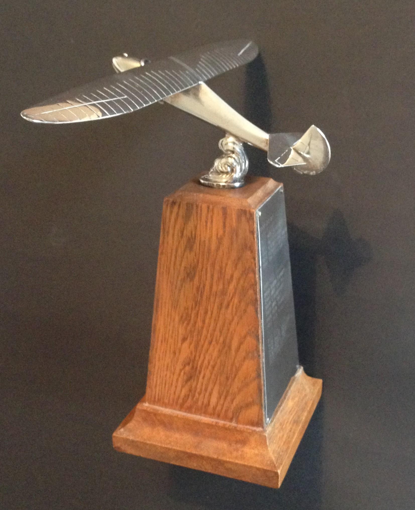 Slazenger Trophy