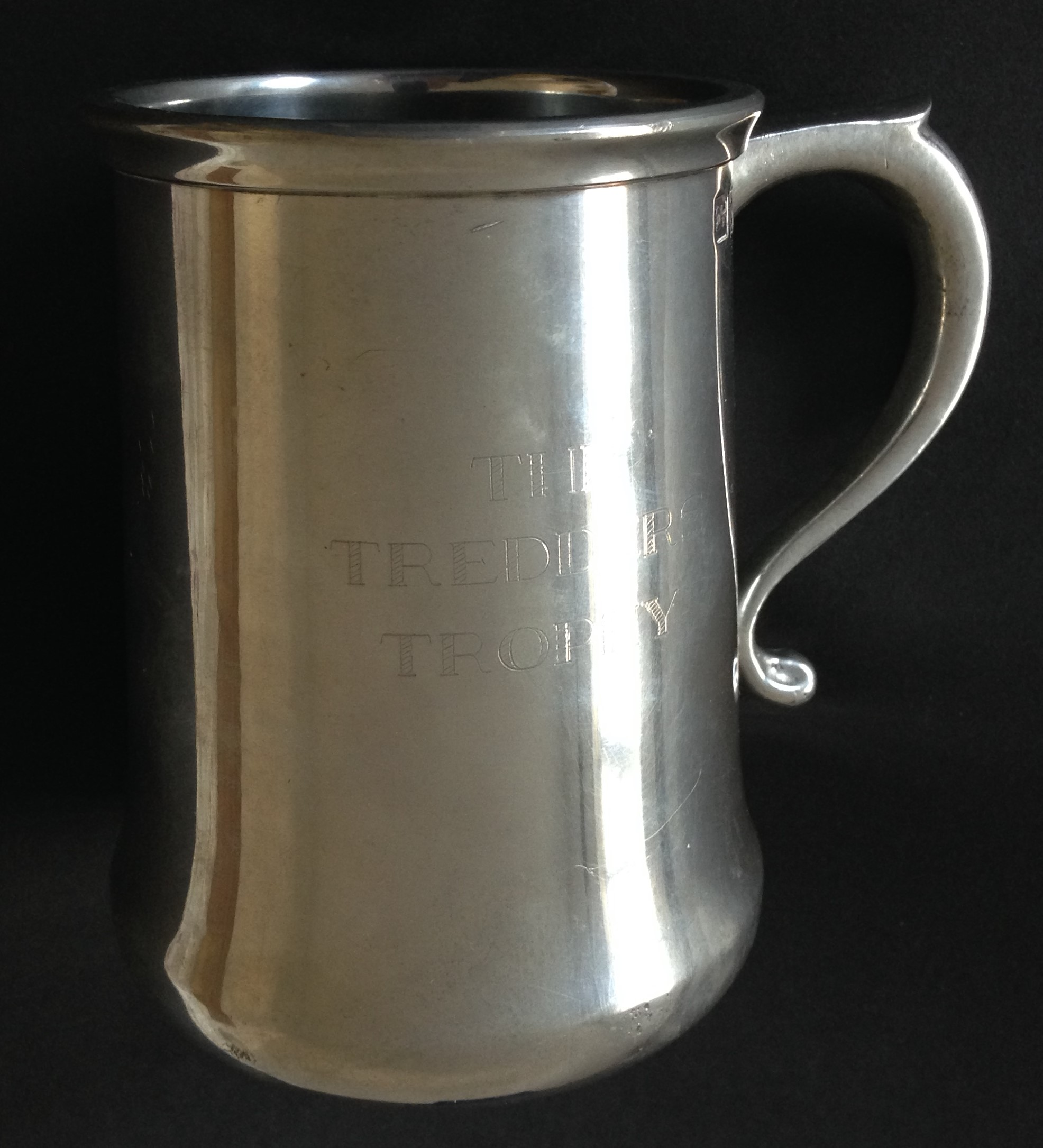 Tredders Trophy
