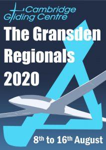 Gransden Regionals 2020